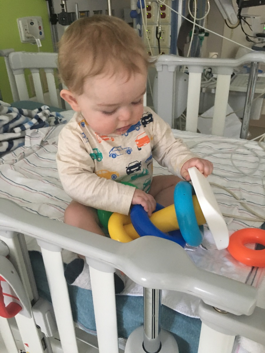 3 things every CHD parent is thankful for
